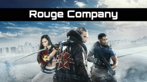 Free Games For Pc : Rouge company