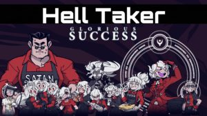 Free Games For Pc: Helltaker