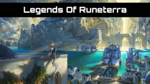 Free Games For Pc : runeterra