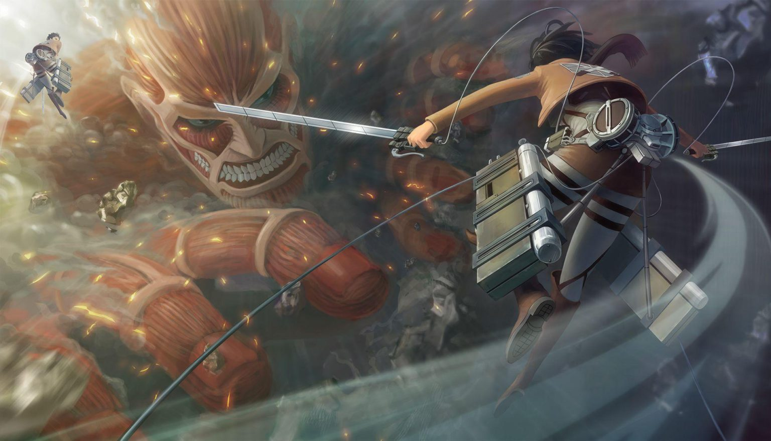 ATTACK ON TITAN CHAPTER 139: RELEASE DATE, TIME AND ...