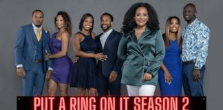 Put A Ring On It Season 2 release date