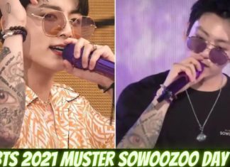 BTS 2021 Muster Sowoozoo Day 1