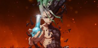 dr. stone chapter 204 release date