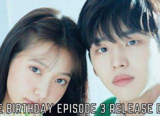 blue birthday episode 3 release date