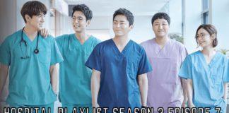 hospital playlist season 2 episode 7 release date