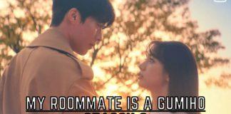 my roommate is A gumiho season 2 release date