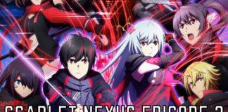 scarlet nexus episode 2 release date