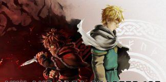 vinland saga chapter 185 release date