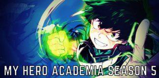 my hero academia season 5 episode 18 release date