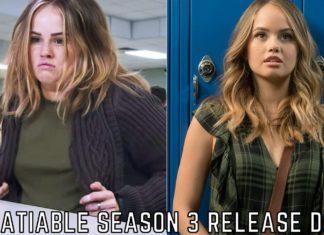 Insatiable Season 3 Release Date