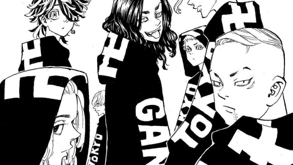 tokyo revengers chapter 220 release date