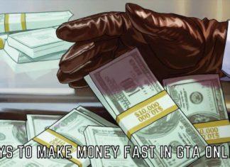 Ways To Make Money Fast In GTA Online